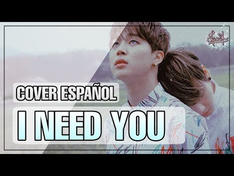 Download Bts I Need U Cover En Espaol Spanish Ver 3gp Mp4 Codedfilm