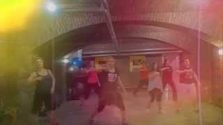 Zumba Fitness with Aleksandra - ONE DROP