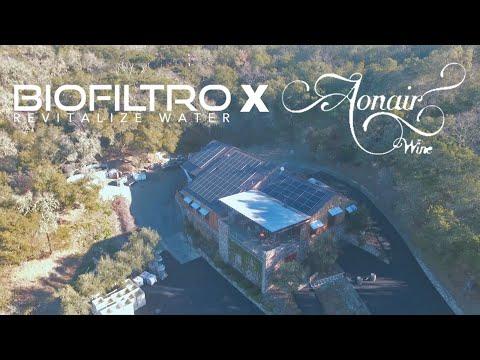 BioFiltro Experiences: Aonair Wine