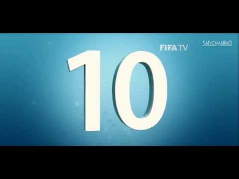 Fantastic Arjen Robben   TOP 10 GOALS