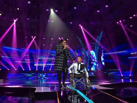 , title : 'HUT SCTV 27 | Virgoun - Surat Cinta Untuk Starla'