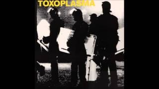 Toxoplasma - Schwarz,Rot,Braun