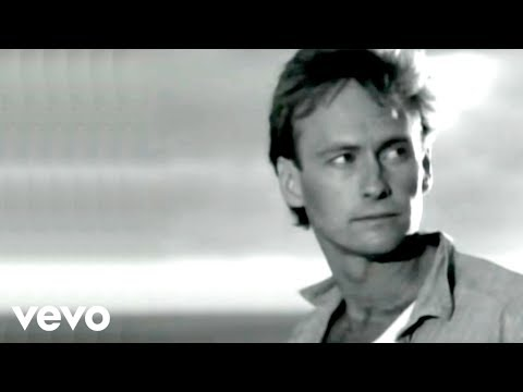 Mr. Mister - Broken Wings (Official Video)