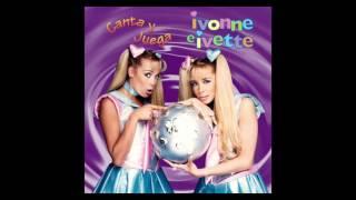 Ivonne E Ivette - Oye Mamá