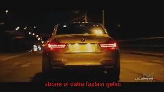 Araba Gösterileri Bas Gaza Aşkım Bas Gaza