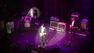 John Mayer Trio - Gravity - Apollo Theater