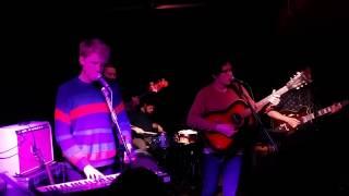 Dan Croll - Always Like This - Columbus 4/14/14