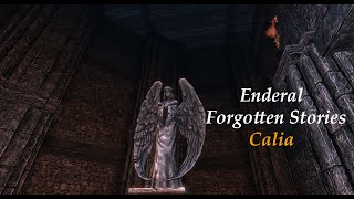 Enderal Modded Playthrough 46-Calia