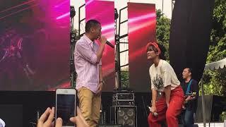 Marion Jola Feat Rayi Putra Jangan