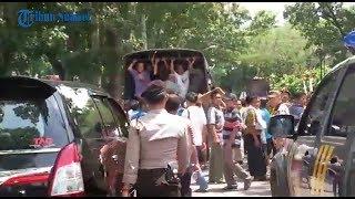 Tiga Kali Lakukan Aksi Tolak Taksi Online, Sopir Angkot: Pemerintah Jangan Pilih Kasih