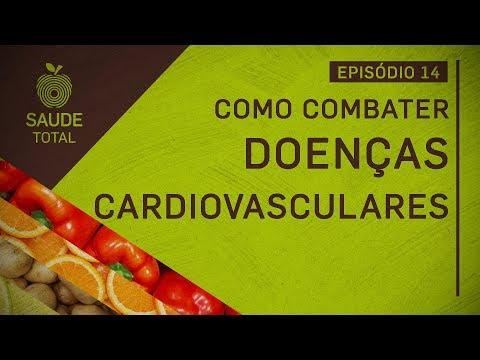 Doenças Cardiovasculares | Saúde Total