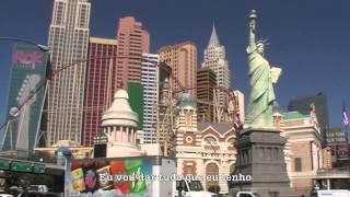 Viva Las Vegas - Elvis Presley - ZZ Top - Legendado Em Português - Subtitle In Portuguese