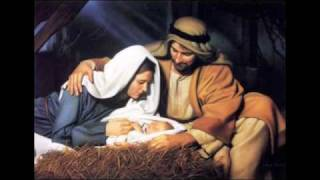 Away In A Manger (with words) - Christmas Carol - Pipe Organ