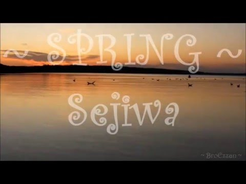 SPRING - Sejiwa ( With Lyrics ) Mp3