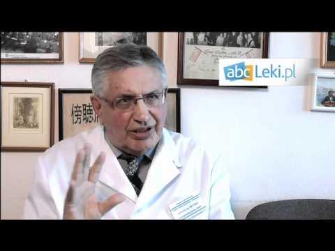 Jak zrobić zastrzyki z papaweryna dibazolom