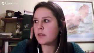 Hangout no.10: Mitos de las dietas - Anabella Lara Redondo