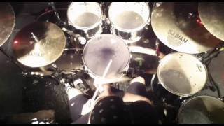The Killers -Mr.Brightside (Drum Cover) Frank Fontsere'