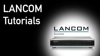 LANCOM - Telekom SIP-Trunk einrichten