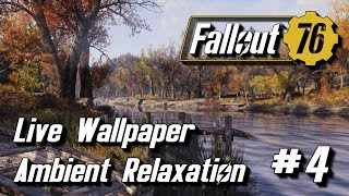 Fallout 76 Animated Desktop Relaxation Video Loop number 4