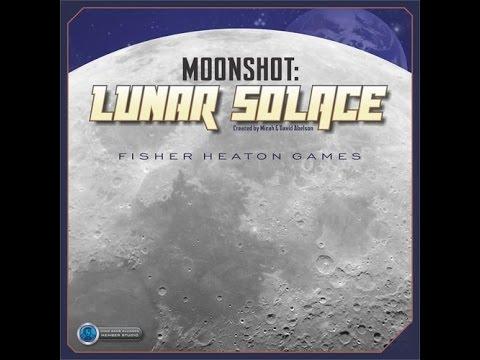 Moonshot: Lunar Solace Review