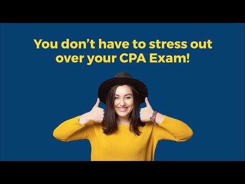 Be Becker Prepared with CPA Mock Exam webinars - YouTube