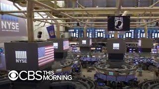 New York Stock Exchange to reopen trading floor Tuesday