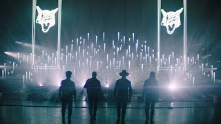 """NEEDTOBREATHE - """"Forever On Your Side (with JOHNNYSWIM)"""""""