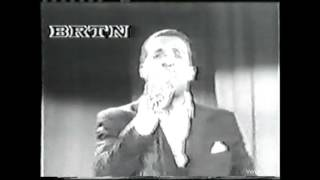FOUR TOPS - ASK THE LONELY (LIVE)