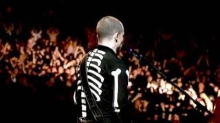 RedHotChiliPeppers-CantStop-LiveatSlaneCastle
