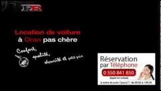 preview picture of video 'LOCATION DE VOITURE ORAN ALGERIE FETHERRAYANE'