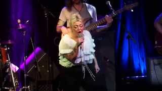 """Elle King, """"Oh Darlin"""", (cover of the Beatles song) LIVE in NASHVILLE!"""