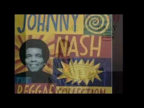 Johnny Nash - A Very Special Love