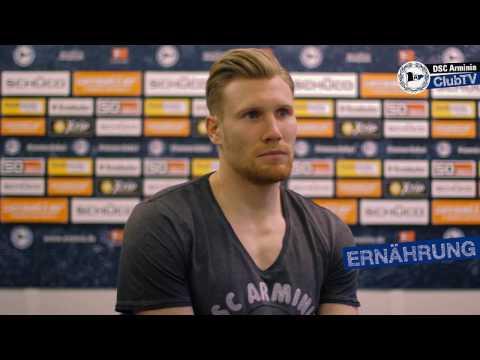 #24 1.FC Nürnberg: Anlauf mit Andreas Voglsammer