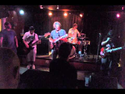 Poolsyde - Rejection - Sail Inn - Tempe, AZ - 3-14-13