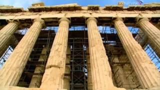Афины - древний город. Утраченные миры