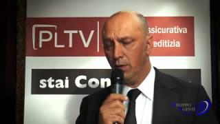 5° CONVENTION GAA GENERALI - INTERVISTA DOTT. BERNARD JEANNOT GENERALI FRANCIA