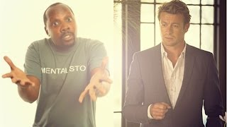 """The Mentalist Season 6 Review """"Silver Wings of Time"""""""
