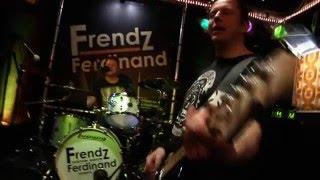 Franz Ferdinand - Bullet (band cover by Frendz Ferdinand)