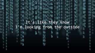 """""""Dangerous (feat. Joywave)"""" by Big Data - Lyrics"""