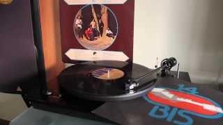 14 Bis : Canção da América ( Unencounter )