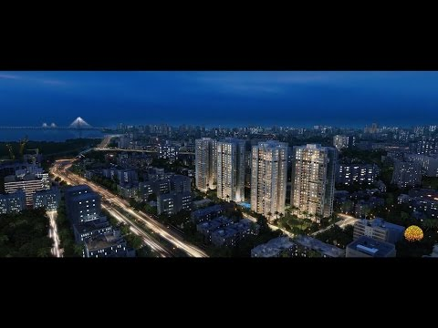3D Tour of Rustomjee Seasons Wing D