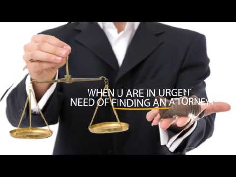Attorney Search New York | www.attorneysinarush.com