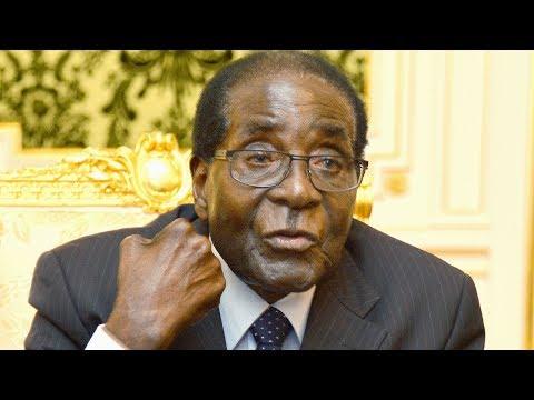 BREAKING NEWS: ALIYEKUWA RAIS WA ZIMBABWE AFARIKI/ CHANZO CHA KIFO CHAKE/
