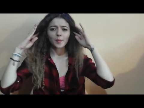 классно поёт, оп оп героино |W hop Whop Heroina