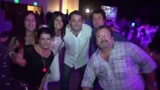 Fiesta AEFIP 2011