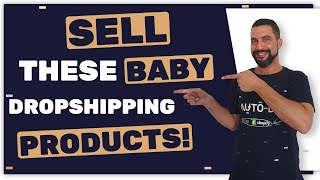 10 Best Baby Dropshipping Products to Sell in 2021 | eBay & Shopify Dropshipping Products