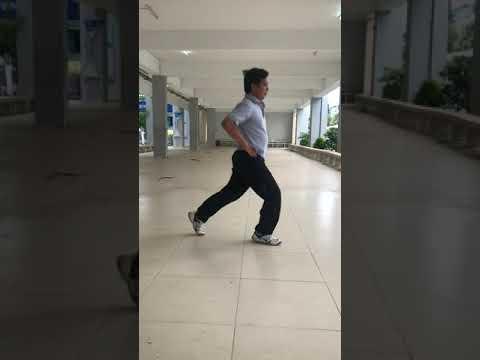 Bật nhảy tại chỗ