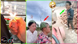 TikTok China 😂 The best relaxing and funny entertainment videos 😂 (Douyin) 2020 #110