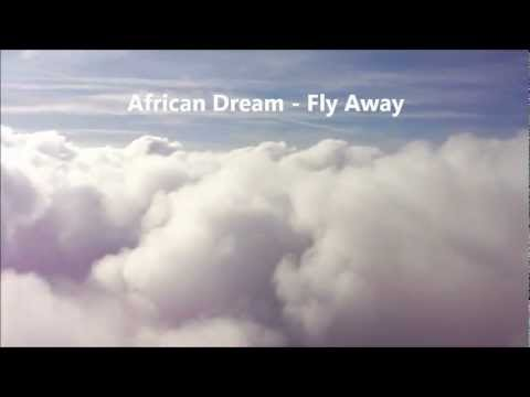 African Dream - Fly away