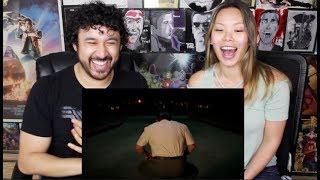 SUBURBICON TRAILER #1 REACTION & REVIEW!!!